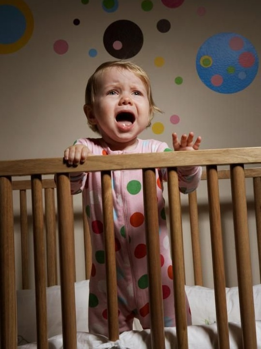 How to Deal with 18-Month-Old Sleep Regression