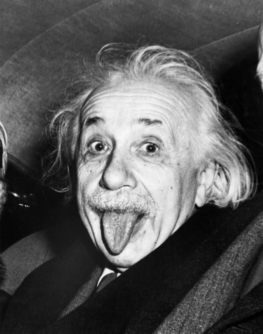 15 Traits of a Genius Person