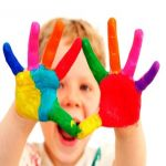 When to Teach Kids Colors?