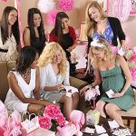 When Do You Have a Baby Shower?
