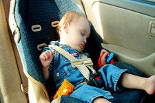 Heat Stroke in Babies: Causes, Symptoms, Treatment & Prevention