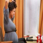Dying Hair While Pregnant: Safety, Precautions & Alternatives