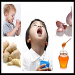 Sore Throat Remedies for Kids