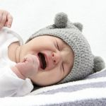 Fussy Newborn with 7 Causes and 8 Remedies