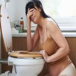 How to Deal with Morning Sickness