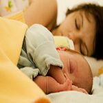 Co-Sleeping with Your Kid