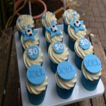 Top 6 Birthday Cupcakes Ideas