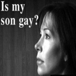 Is My Son Gay?