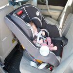 FAQs about Rear-Facing Car Seat Laws