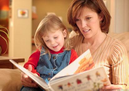 characteristics of a mother figure